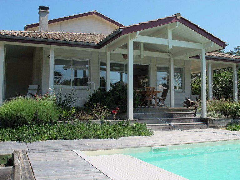 Inventory of the properties sold by bordeaux sotheby 39 s international realty for Le jardin moulleau
