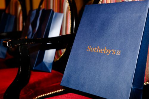 Sotheby's et Bordeaux Sotheby's International Realty estiment et s'estiment.